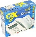 Telefone com Identificador (DOMO)