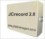 Gravador de ligações ( JCrecord 2.0 )